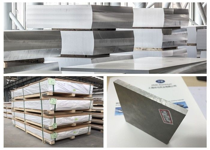 SG112-T4 Thin Auto Aluminum Sheet With Heat Treatment High Hardness